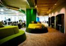 tech company google office london
